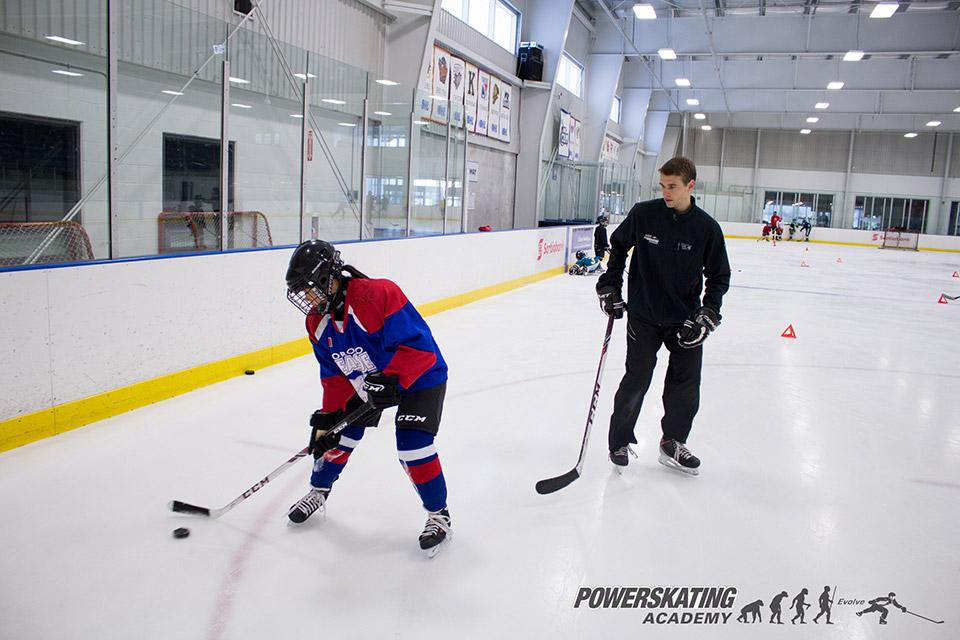 Bruins Academy Learn to Play Hockey Program | Boston Bruins