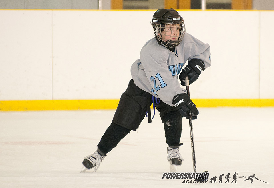 Golden Glide Hockey - Hockey Camps To Strengthen Your Skills