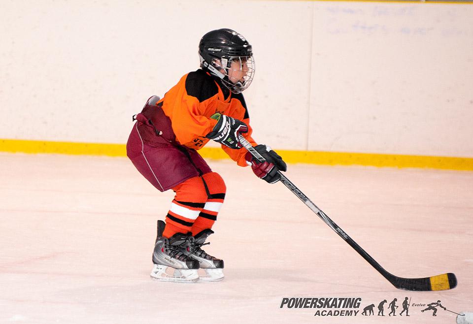 Learn To Play - Kirkwood Youth Hockey Association