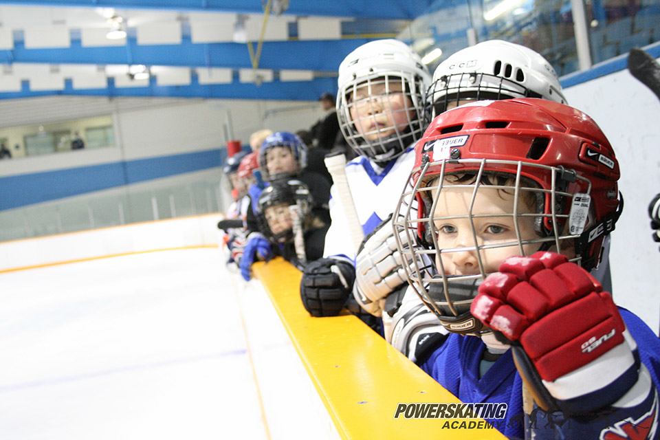 Adults Guide - How to Start Playing Hockey
