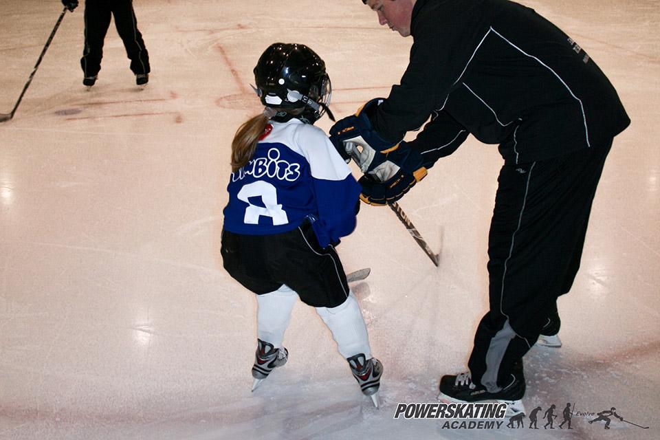 Hockey Training in Toronto - Hockey Coach Eddie Choi