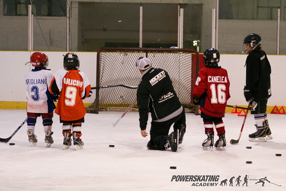 Learn To Play Hockey Getting Started | Pure Hockey