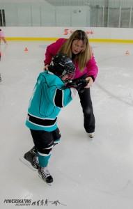 Power Skating Classes
