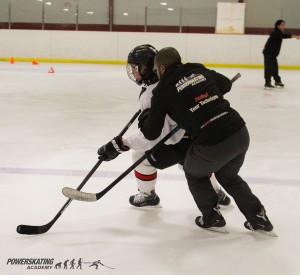 Power Skating Classes