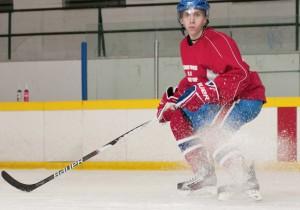 Power Skating Classes School Toronto Belleville