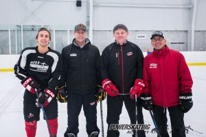 PowerSkating Academy Coaches